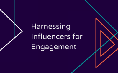 Harnessing Influencers for Engagement