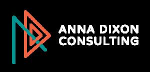 Anna Dixon Consulting Logo