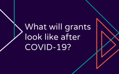 Grants and COVID-19: what does the future hold?